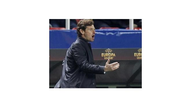 Виллаш-Боаш стал новым главным тренером «Челси»