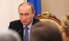 Путин поручил приостановить полеты в Египет и эвакуировать оттуда всех россиян