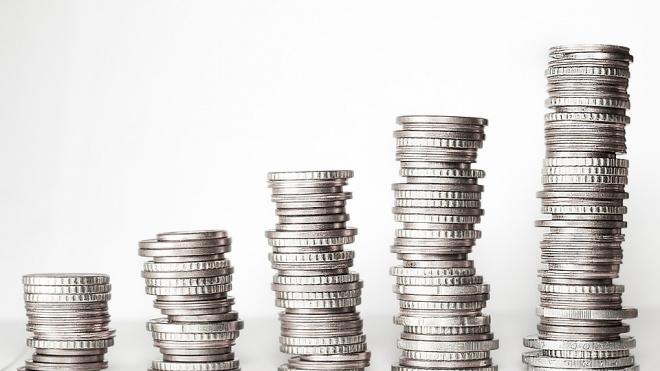 Двум петербуржцам продали фальшивые монеты на Витебском проспекте