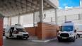 В городской больнице №2 на улице Есенина произошел ...