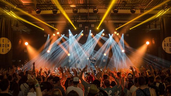 Крупнейший музыкальный фестиваль в Швеции отменили из-за изнасилования