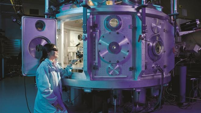 В Китае построили квантовый компьютер, который в 25 000 раз быстрее существующих аналогов