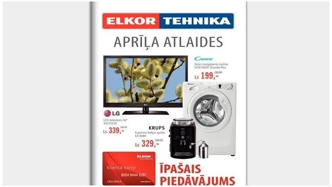 Латвийская торговая сеть Elkor попала в центр скандала из-за скидок для иностранцев