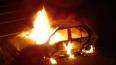 В Москве действуют серийные поджигатели машин