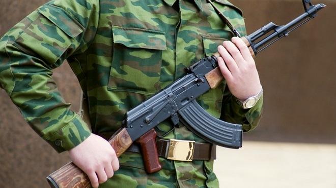 Срочник убил офицера и двух солдат под Костромой и покончил с собой