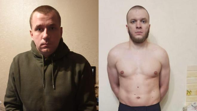 В Петербурге задержали двух разбойников, ограбивших жительниц Центрального района