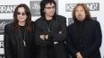 Новая пластинка Black Sabbath стала доступна для прослуш...