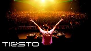 DJ Tiesto задействовал знаменитых музыкантов в благотвор...