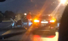ДТП на Октябрьской набережной: столкнулись три иномарки