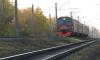 Власти Петербурга планируют пустить электрички до Сертолово