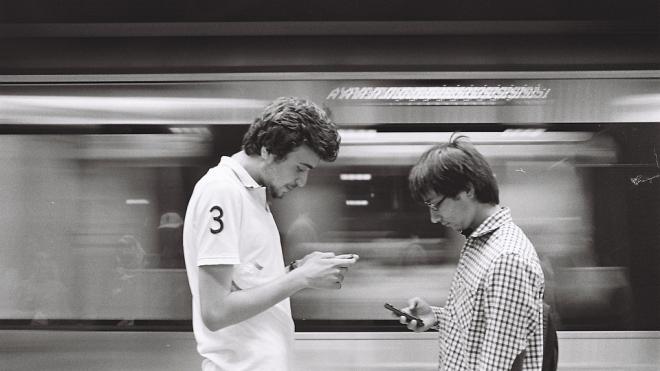 Пользователи Tele2 смогут разговаривать в метро