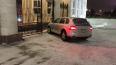 Пьяный полицейский на Porsche врезался в ворота резиденции ...