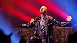 Judas Priest. Кожа да кости