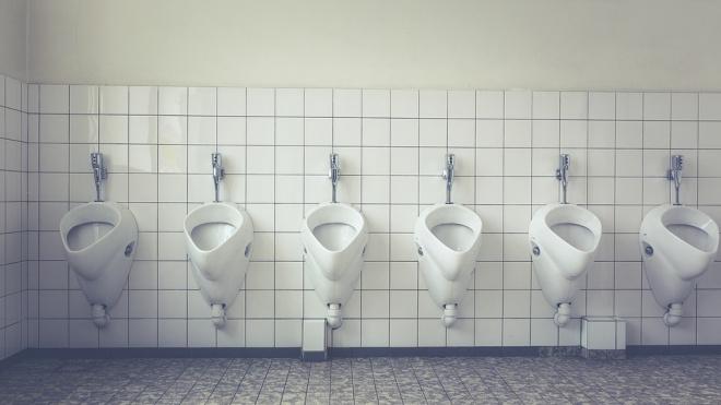 В Петербурге появятся туалеты для незрячих людей