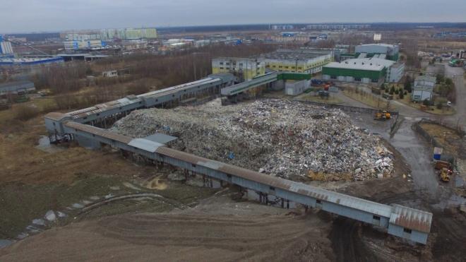 """Пресс-служба Бондаренко не смогла ответить на вопросы журналистов о """"мусорной реформе"""" и ситуации с МПБО-2 в Янино"""