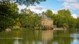 В Павловском парке отреставрируют паром за 5 миллионов ...