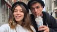 Регина Тодоренко и Влад Топалов раскрыли свои отношения