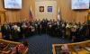 Выборжан наградили за многолетний труд и развитие Ленинградской области