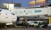 Пять тысяч человек эвакуировали из киевского аэропорта после сообщения о бомбе