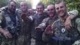 Пьяные украинские наци атаковали армейцев под Авдеевкой