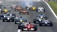 Формула 1, гран при Италии: первые места у Мерседеса, ...