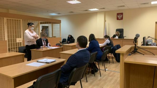 Санкт-Петербургский городской суд оставил вдову рэпера Энди Картрайта под стражей