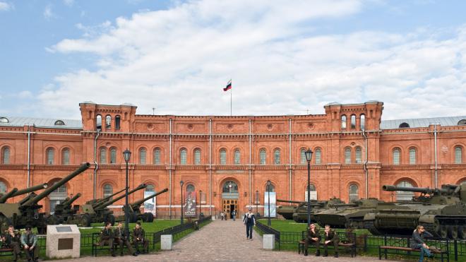 В Северной столице установят памятник Михаилу Калашникову