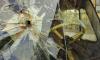 Трое в масках отобрали у автомобилиста на Варшавской около 2 млн рублей