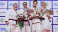Выборжанка Евгения Кондрашова завоевала бронзу на ...