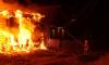 Массовое убийство в Нарьян-Маре: Неизвестный заколол четырех человек и попытался сжечь тела