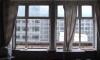 В Москве женщина с двумя маленькими детьми выпала из окна на 9 этаже