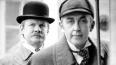 Наследники Конан Дойля лишились прав на Шерлока Холмса
