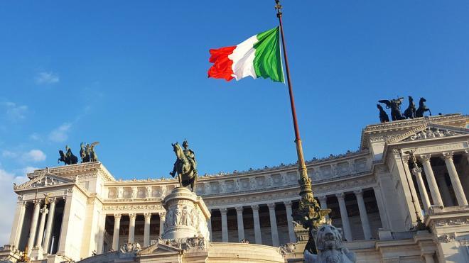 Россия объявила о высылке итальянского дипломата