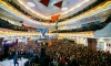 "На территории ТРК ""Европолиc"" начинает свою работу концертная площадка EUROPOLIS Live"