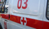 Маршрутка сбила девушку на пешеходном переходе