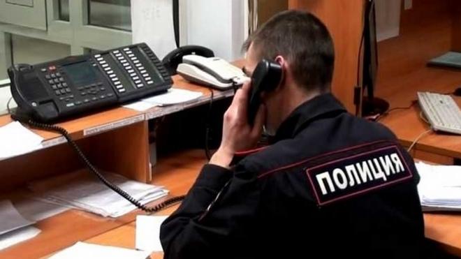 """Полиция задержала """"минера"""" самолета в """"Пулково"""""""