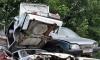 В Приморском районе пройдет эвакуация грузового автохлама