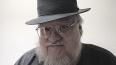 """Писатель Джордж Мартин задерживает выход книги """"Ветра ..."""