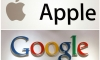 Самыми дорогими брендами мира остаются Apple и Google
