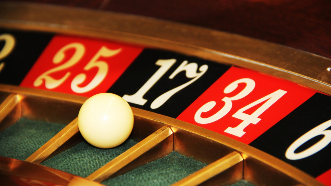 Организаторы подпольного казино на Энтузиастов получили условные сроки