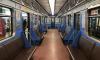 Петербургский метрополитен получил новые составы для зеленой ветки