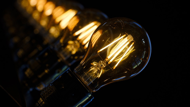 Без света остались 1,3 тысячи жителей Мурино