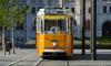 Трамваи на Савушкина перевезли в два раза больше пассажиров из-за матча Кубка конфедераций