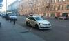 В Петербурге пассажиры обокрали двух таксистов
