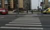 Две легковушки столкнулись на перекрестке проспектов Ленинского и Кузнецова