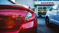 Honda объявила о закрытии единственного завода на ...