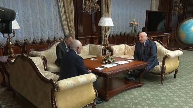 Госсекретарь Союзного государства заявил, что планирует покинуть пост