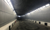 Начался новый этап ремонта Токсовского тоннеля