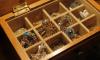 В Калининском районе Петербурга грабитель вынес из квартиры ювелирные украшения