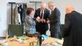 В Дрездене состоялись переговоры о создании Российско-Ге...